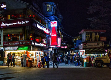 A quick stop-over at McLeodganj!