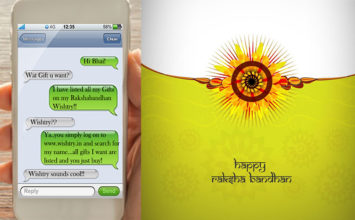 This Rakhi, Get The Gift You Want!