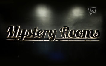 Ready For Some Real-Life Escape Game Action? @Mystery Rooms