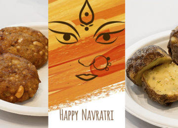 Office-Goers Who Are Navratri-Fasting, We've Got You Covered!