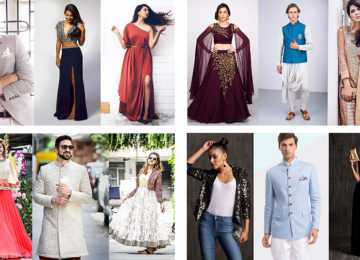 7 Websites You Can Rent Wardrobe From This Festive Season