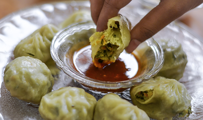 classic-veg-momos_south delhi kitchen_kyaakarein