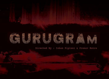 Gurugram – the short film, screens on Dec 10!