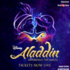 disney aladdin musical delhi - experience the magic